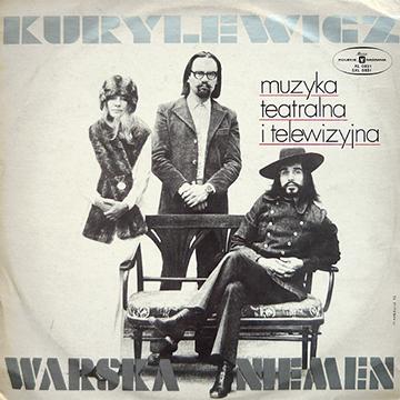 Kurylewicz, Warska, Niemen