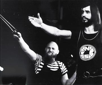 Niemen & Helmut Nadolski