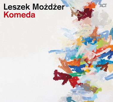 Leszek_Mozdzer_KOMEDA_ACT_2011