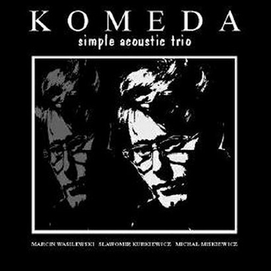 Simple_Acoustic_Trio_KOMEDA_-_Gowi_1995