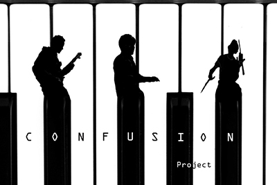 Confusion_projekt