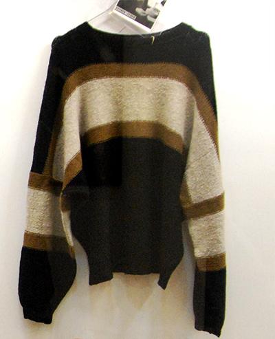 Sweter Henryka Albera