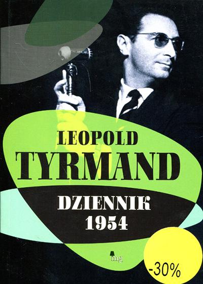 dziennik-1954-o19163
