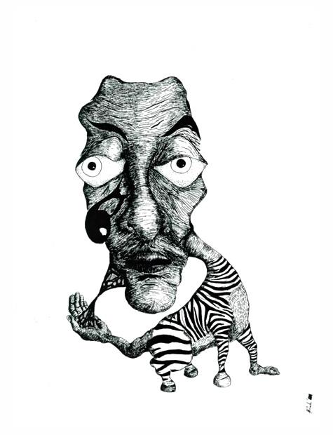 Pink Floyd's Animal