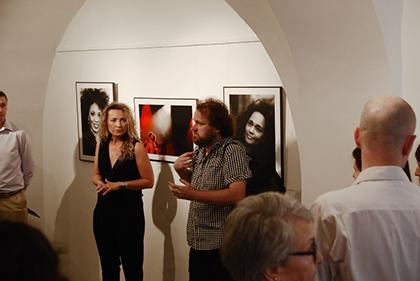 1._Wernisaz_wystawy_Rafala_Nowaka._fot._A._Mikulski