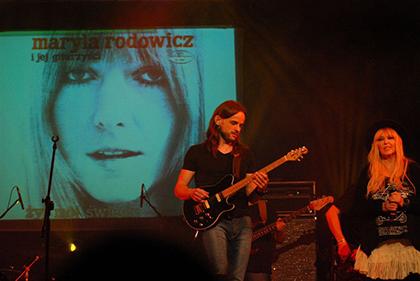 Maryla Rodowicz (fot. A.Mikulski)