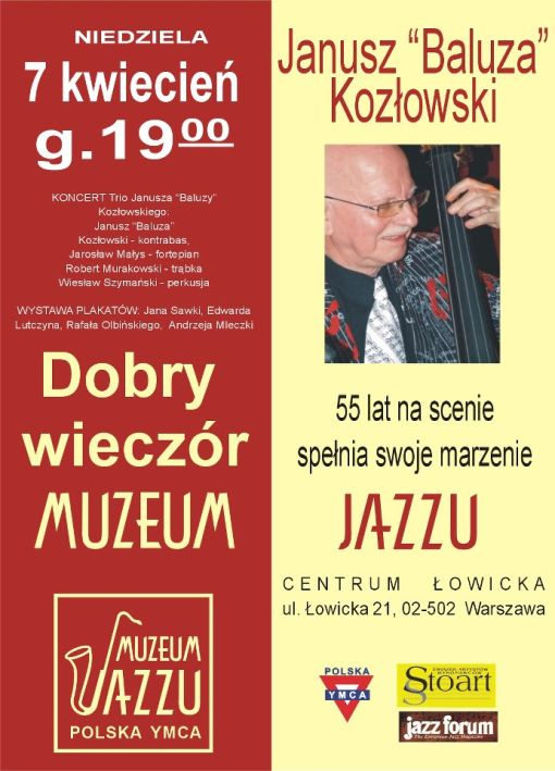 16 na 08 DObry W J Baluza 7 IV 2013